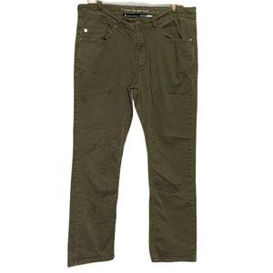 I Jeans by Buffalo Green Jeans Ethan 34x32 Denim